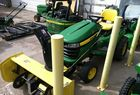 "2008 John Deere 47"" Snowblower"