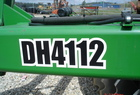 2009 Frontier DH4112