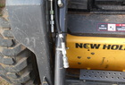 2009 New Holland L175
