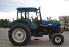 2003 New Holland TM130