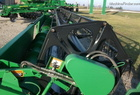 1997 John Deere 930F FULL FINGER