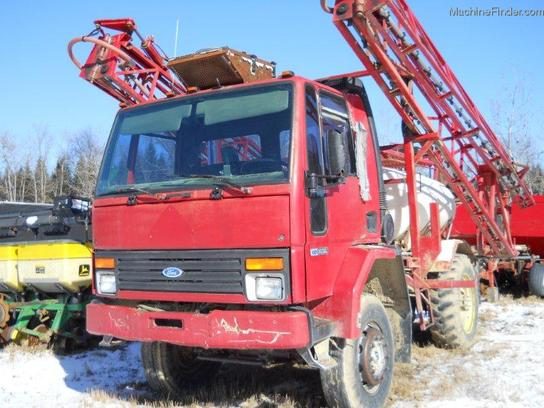 1987 Ford 7000