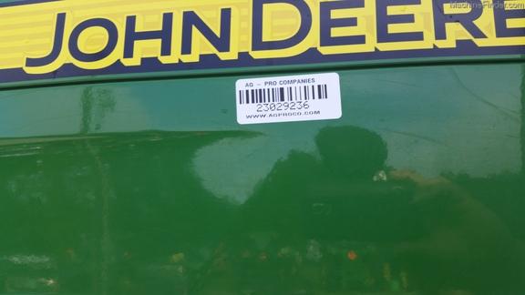 2015 John Deere 6175R