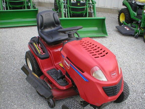 Toro LX427