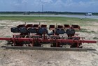 Other 4 Row Mechanical Transplanter
