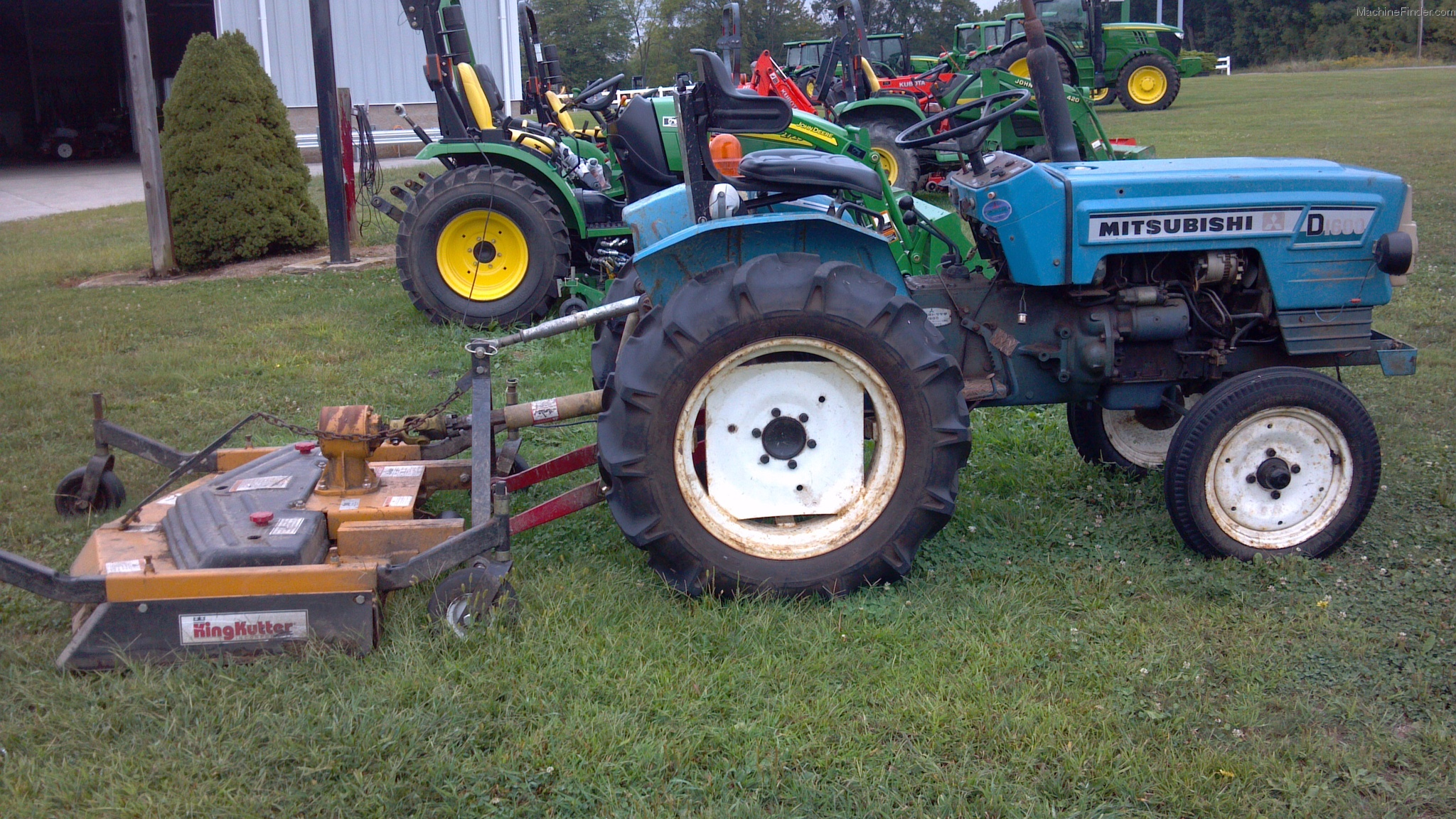 Mitsubishi Tractor Mt2201 Parts : Tweet