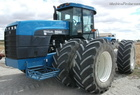 1998 New Holland 9682