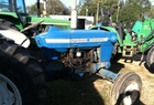 Ford-New Holland 4000