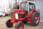 1979 International Harvester 1586