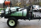 Other CHEMTURF TS 300 GALLON TOW SPRAYER