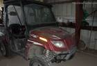 2010 Arctic Cat 1000 UTILITY 4-WHEELER