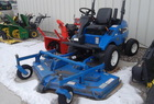 2006 New Holland MC28