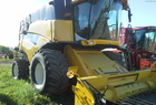 2007 New Holland CX8080