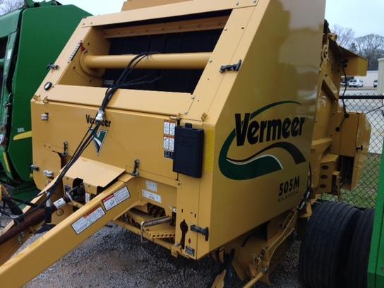 Vermeer 505MCL