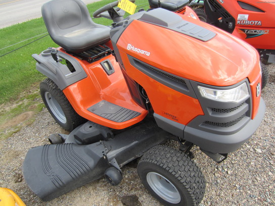 Husqvarna Lawn Tractor Transmission : Husqvarna lgt lawn garden and commercial mowing