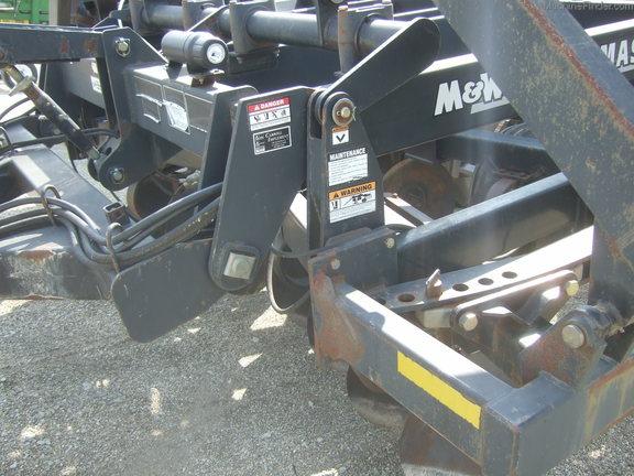 M&W 2200F