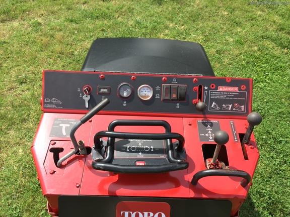 Toro TX525
