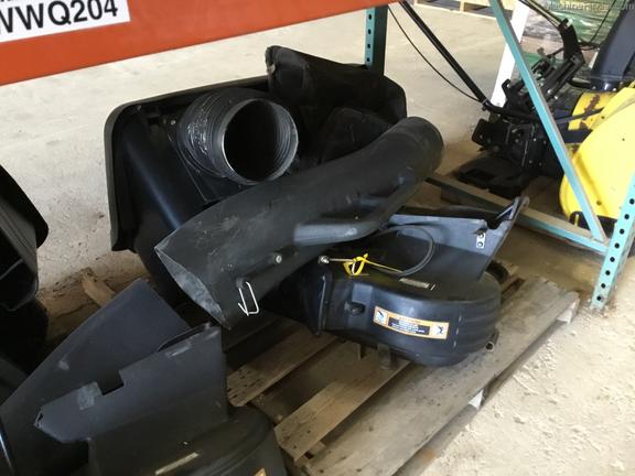 John Deere Bagger - Attachments for Lawn & Garden Tractors