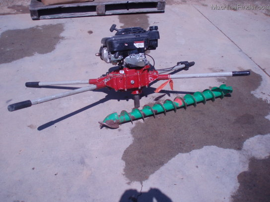 Other GENERAL 330 2 MAN AUGER AVAIL FOR RENT
