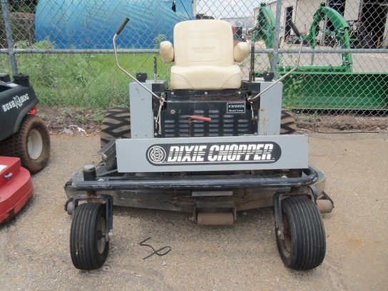 Dixie Chopper XW2203