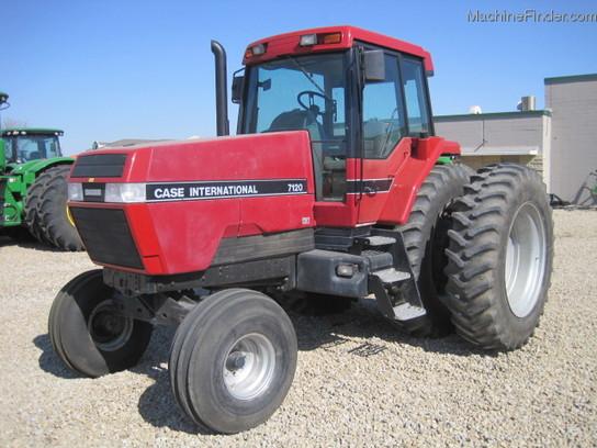 Case Ih 7120 : Used farm agricultural equipment john deere machinefinder
