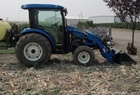 2008 New Holland T2420