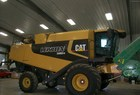 2005 Caterpillar 580R LEXION
