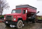 1987 International Harvester FT