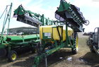 Summers Ultimate 80' 1000G Sprayer