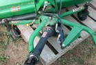 "2010 John Deere 60"" Rotary Broom"