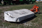 2009 Kuhn GMD-700-H 7' DISK MOWER