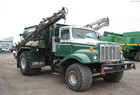 1997 LORAL EASY RIDER 3000 Dry Fertilizer Applicator