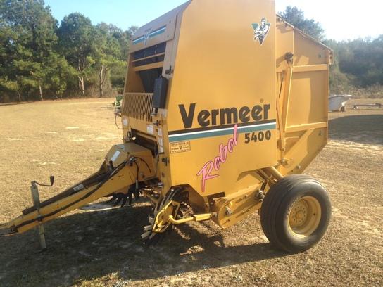 2006 Vermeer 5400