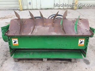 John Deere Combine Chopper/Spreader