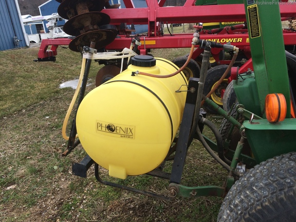 Tractor Pto Sprayer : King kutter gallon pto sprayer miscellaneous tractor