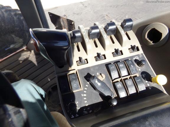 Case IH MX255