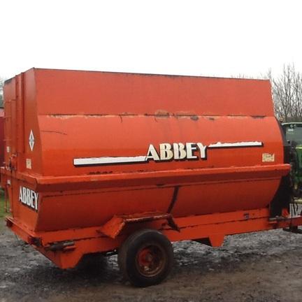 Abbey ABBEY