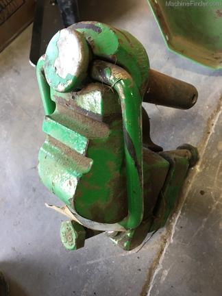 John Deere RE575227 DRAWBAR HAMMER STRAP