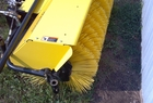 2011 John Deere 52 broom