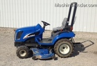 2007 New Holland TZ22DA