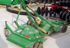 2009 Frontier GM1072E Grooming Mower