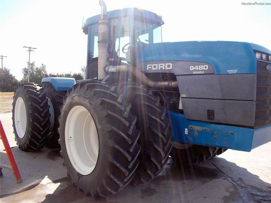 1994 New Holland 9480