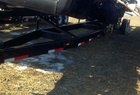 J&M 35 foot cart