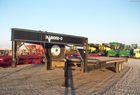 1995 Other DIAMOND D GOOSENECK TRAILER
