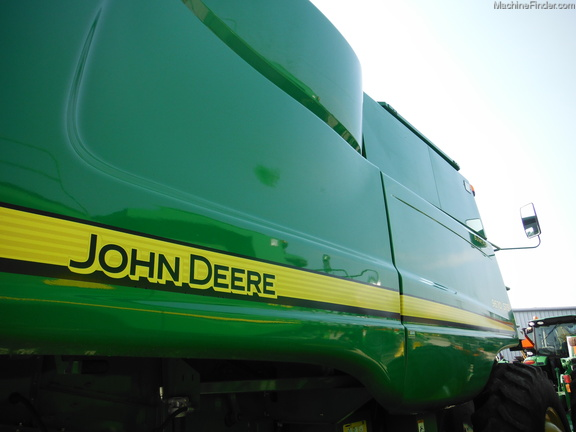 John Deere 9670 STS