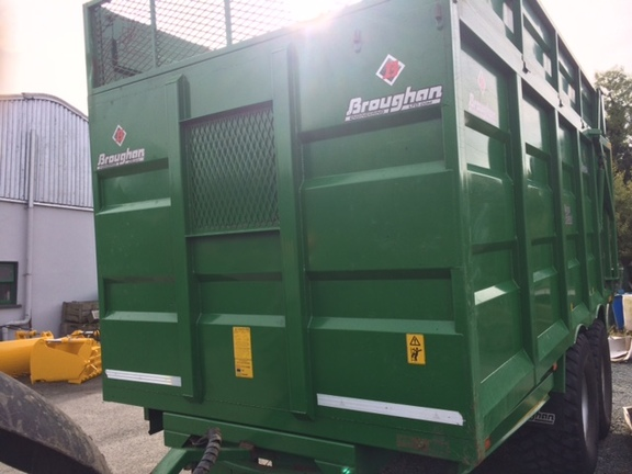 Other Broughan 18ft