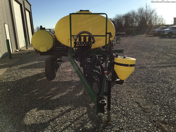 2016 Ag Spray 1000