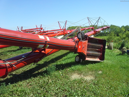 2009 Farm King 16x104 GRAIN AUGER
