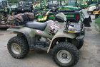 2003 Polaris Sportsman 500 H.O.