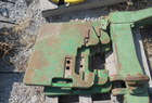 John Deere R58823 FRONT WEIGHTS